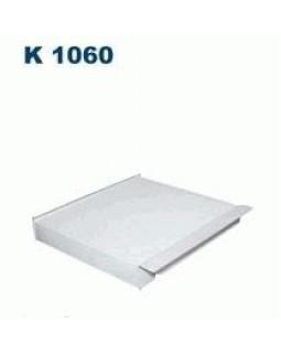 Фильтр салонный Filtron K 1060