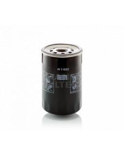 Фильтр гидравлический MANN-FILTER W 1150/2