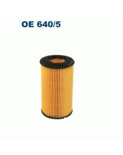 Фильтр масляный Filtron OE 640