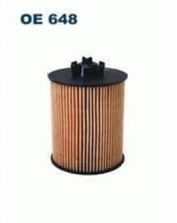 Фильтр масляный Filtron OE 648