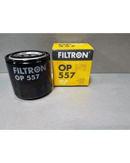 Фильтр масляный Filtron OP 557