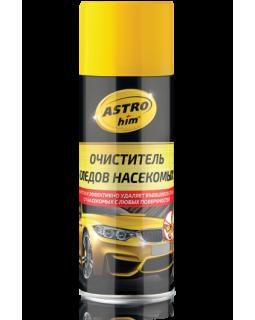 Очиститель следов насекомых ASTROhim, аэрозоль, 520 мл Ас-4155