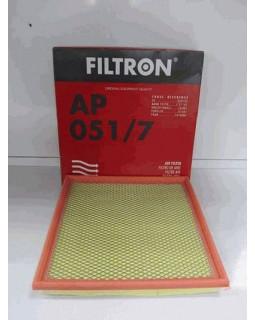 Фильтр воздушный Filtron AP 051/7