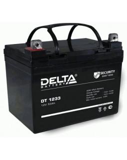 Аккумулятор DELTA 12В 3,2 Ач (DT 12032)