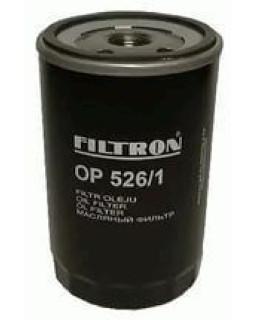 Фильтр масляный Filtron OP 526/1