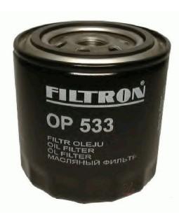 Фильтр масляный Filtron OP 533