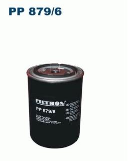 Фильтр топливный Filtron PP 879/6