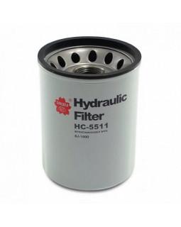 Фильтр гидравлический HC5511 Sakura