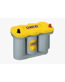 Аккумулятор 66 Ач Optima Yellow top 8037-327 (YT R 5.0) о/п