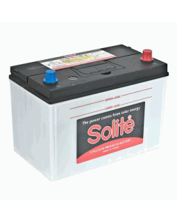 Аккумулятор Solite CMF 95 Ампер-час о/п