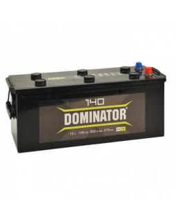 Аккумуляторная батарея 140 Ач Dominator о/п