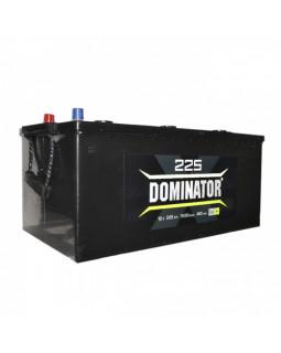 Аккумулятор 225 Ач Dominator о/п