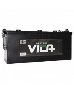 Аккумуляторная батарея 190 Ач Vita п/п (болт)