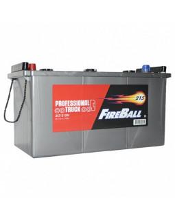 Аккумуляторная батарея 215 FIREBALL 6V