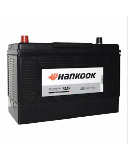 Аккумуляторная батарея 140 Ач Hankook (31-1000) америк. клемма-конус