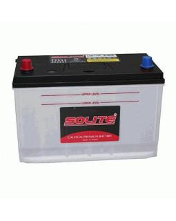 Аккумулятор 115 Ач Solite CMF п/п