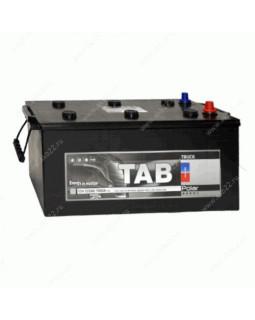 Аккумуляторная батарея 225 Ач Tab Polar Truck o/п (951912)