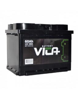 Аккумуляторная батарея 60 Ач Vita о/п