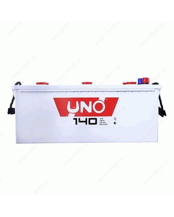 Аккумуляторная батарея 140 Ач UNO о/п