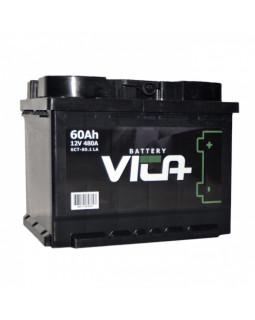 Аккумуляторная батарея 60 Ач Vita п/п