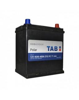 Аккумуляторная батарея 45 Ач Tab Polar S (50B19L) о/п Азия (246145)
