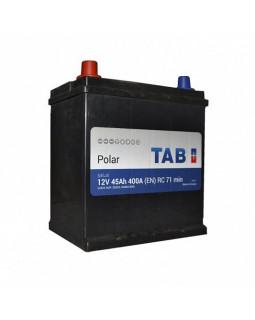 Аккумулятор 45 Ач TAB Polar S п/п