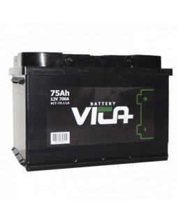 Аккумуляторная батарея 75 Ач Vita п/п