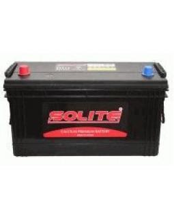 Аккумуляторная батарея 115 Ач Solite п/п (115E41R)