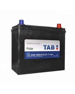 Аккумулятор 45 Ач Tab Polar S о/п