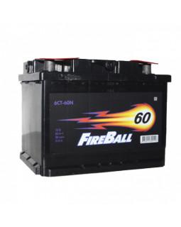 Аккумуляторная батарея 60 Ач FIREBALL о/п