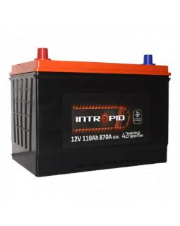 Аккумуляторная батарея 110 Ач INTREPID (135D31R) п/п