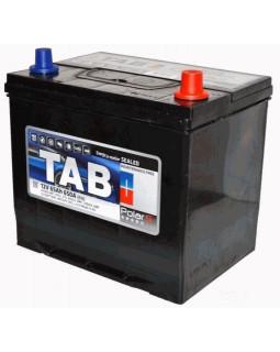 Аккумулятор 65 Ач Tab Polar S (75D23L) о/п Азия (246867)