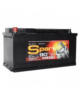 Аккумуляторная батарея 90 Ач Spark п/п