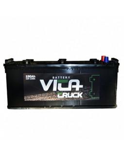Аккумуляторная батарея 190 Ач Vita Truck п/п (конус)