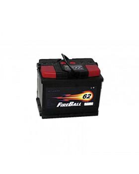 Аккумуляторная батарея 62 Ач FIREBALL о/п
