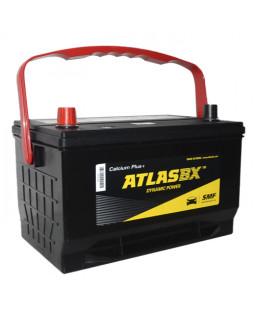 Аккумулятор 80 Ач Atlas п/п MF65-750