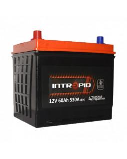 Аккумуляторная батарея 60 Ач INTREPID (65D23R) п/п