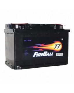 Аккумуляторная батарея 77 Ач FIREBALL п/п