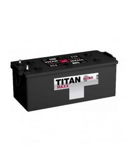 190 Ач Титан МАХX HD euro o/п (1250А д*ш*в 51,3*22,5*21,8 см)