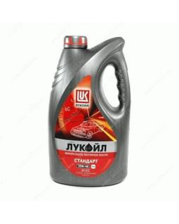 Масло моторное Лукойл Стандарт 10W40 SF/CC (мин.) 4л
