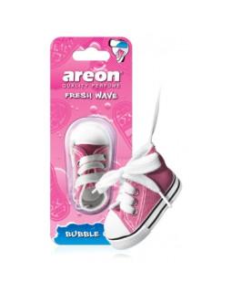 Ароматизатор ботинок AREON Fresh Wave Бабл Гам 704-KED-902