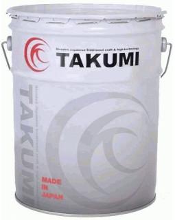 Масло моторное Takumi Hybrid 0W20 SP/RC GF-6A/SN/GF-5 синтетическое 20л