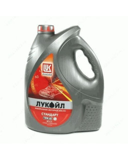 Масло моторное Лукойл Стандарт 10W40 SF/CC (мин.) 5л
