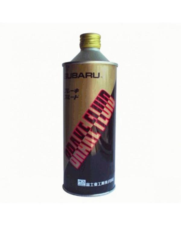 Тормозная жидкость Subaru BF DOT-3 0,5л
