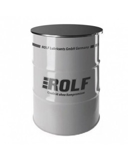 Масло моторное ROLF GT 5W30 синтетическое 60л