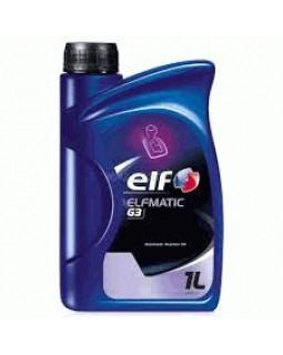 Масло трансмиссионное Elf Matic G3 (D-III) 1л