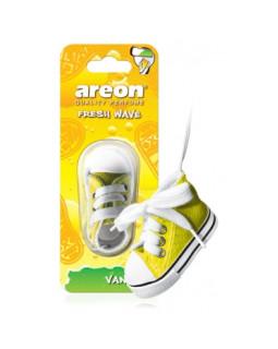 Ароматизатор ботинок AREON Fresh Wave Ваниль 704-KED-903