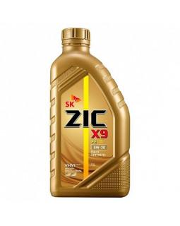 Масло моторное ZIC X9 FE SAE 5W30 (синт) 1л