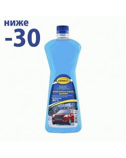 Незамерзающая жидкость ASTROhim концентрат Blue Crystal -80С 1л Ас-751