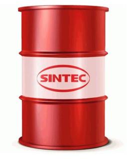 Масло моторное SINTEC Люкс 10W40 полусинтетическое 209 л